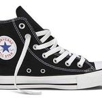 Converse Chucks Taylor All Star Hi oder Low für 33,99€