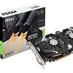 MSI GeForce GTX 1060 Armor OC V1 Grafikkarte mit 6GB für 232,59€ (statt 273€)