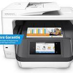 HP OfficeJet Pro 8730 Tintenstrahl-Multifunktionsgerät für 187,11€ (statt 255€)
