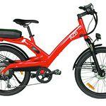 Nur heute! 200€ Sofort-Rabatt auf ausgewählte E-Bikes + keine Versandkosten