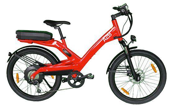 Nur heute! 200€ Sofort Rabatt auf ausgewählte E Bikes + keine Versandkosten