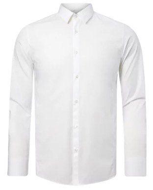 Hugo Super Slim Fit Business Hemd mit Kentkragen für 42,36€ (statt 53€)