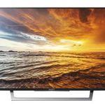 Sony KDL-43WD755 – 43 Zoll Full HD Fernseher mit WLAN für 399,90€ (statt 455€)