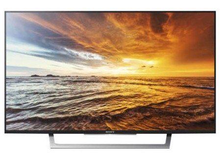 Sony KDL 43WD755   43 Zoll Full HD Fernseher mit WLAN für 399,90€ (statt 455€)
