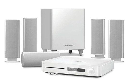 harman kardon BDS 785S   5.1 Blu ray System für 749€ (statt 1.099€)