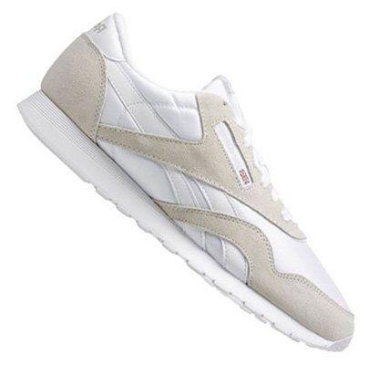 Reebok CL Nylon Sneaker für 33,78€ (statt 49€)