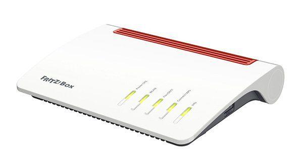 AVM FRITZ!Box 7590 VDSL Router mit Modem für 213,64€ (statt 249€)