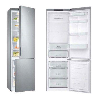 Knaller! Samsung RB37J5005SA Kühl Gefrierkombi mit NoFrost und A++ für 399€ (statt 695€)