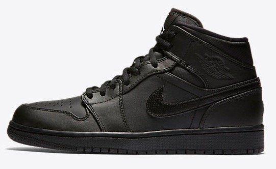 Nike Air Jordan 1 Mid für 54,97€ (statt 67€)