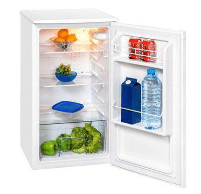 OK. OFR 21122 A1 Kühlschrank mit 82 Liter Volumen für 96,50€ (statt 112€)