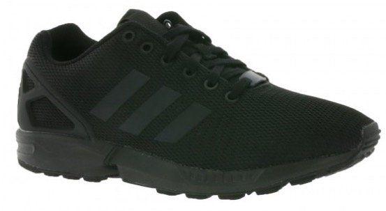 adidas ZX Flux Sneaker in Schwarz für 52,99€ (statt 66€)
