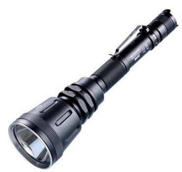 Nitecore MH40GT Taschenlampe für 80,09€ (statt 139€)
