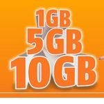 Telekom Allnet-Flat mit 5GB für 14,90€ (10GB für 19,90€) – TOP!