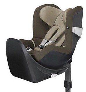 cybex Sale (Kinderwagen etc.) bei vente privee   z.B. Kinderwagenaufsatz ab 199€ (statt 270€)
