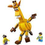 Lego Geoffrey Giraffe für 7,95€ (statt 13€)