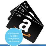 wefox Versicherungs-Manager nutzen und bis zu 200€ Amazon Gutscheine bekommen