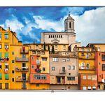 LG 60UJ6519 – 60 Zoll 4k Fernseher mit Triple-Tuner für 799€ (statt 1.030€)