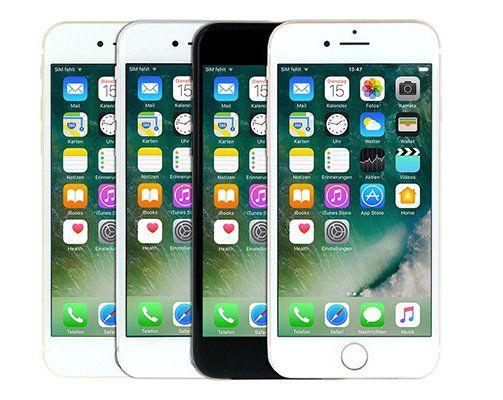 iPhone 7 mit 128GB ab 634,90€ + 129,80€ in Superpunkten   Zustand wie neu