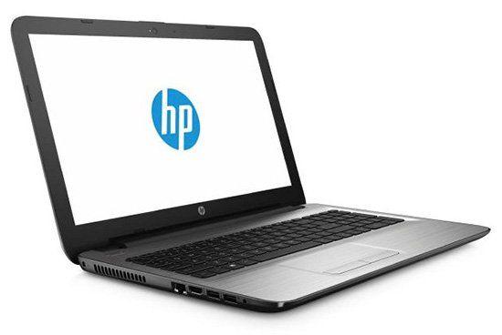 HP 250 G5 SP X0Q00ES   15 Zoll Full HD Notebook mit 256GB SSD für 353,99€ (statt 396€)
