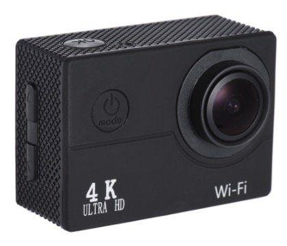 V3 Actioncam mit WLAN für 17,99€