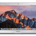 Apple Macbook Air (2017) – 13 Zoll mit i5, 8GB Ram, 256GB SSD für 989€ (statt 1.179€)