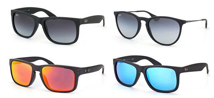 20% Rabatt beim Kauf von 2 Sonnenbrillen (Ray Ban uvm.)   oder 10% bei 1 Sonnenbrille