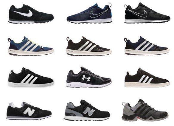 35% Rabatt auf alle Schuhe bei my sportswear   z.B. adidas Cloudfoam Mercury für 45,49€ (statt 55€)