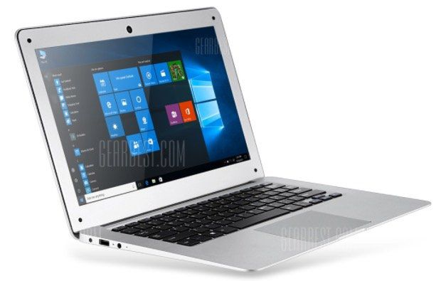 YEPO 737S   13,3 Zoll Full HD Notebook mit 128GB für 164,64€ (statt 189€)