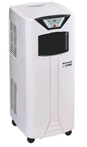 Einhell MK 2100 E Klimagerät für 244,99€ (statt 298€) oder Einhell MK 2600 E für 294,99€ (statt 350€)