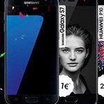 Telekom Allnet-Flat mit 10GB für 35€ mtl. + Samsung Galaxy S7 + Lautsprecher nur 1€