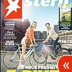 Nur für Telekom Kunden: 6 Ausgaben Stern digital gratis   endet automatisch