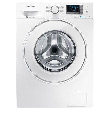Samsung WF82F5E5P4W Waschmaschine mit 8kg und A+++ für 399€ (statt 479€)