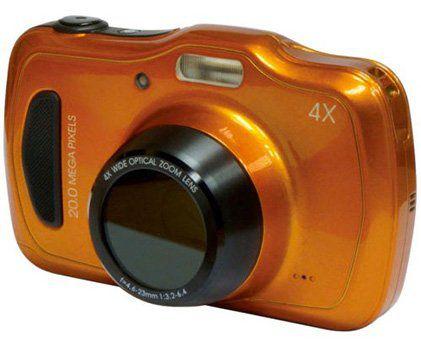 Medion Life S44080 wasserdichte Digicam mit 4x optischem Zoom für 59,99€ (statt 100€)