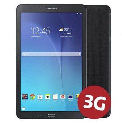 Samsung Galaxy Tab E für 4,95€ + bis zu 12GB LTE im Vodafone Netz