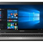 Medion Akoya E7424 – 17,3 Zoll Notebook mit 128GB SSD + Win 10 für 377€ (statt 480€)