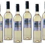 6 Flaschen Bodegas Coviñas Requevin Weißwein für 19,99€