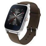 Asus ZenWatch 2 Smartwatch mit Silikonarmband für 97,99€ (statt 149€)