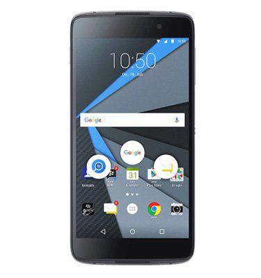 Blackberry DTEK50   5,2 Zoll Android Smartphone für 139€ (statt 180€)