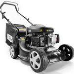 Güde Eco Wheeler 400 PD Blackline Benzin-Rasenmäher für 124,99€