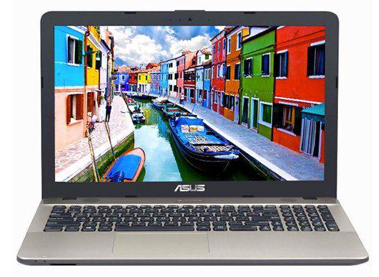 Asus F541UA DM1096   15,6 Zoll Full HD Notebook mit i3 + 256GB SSD für 333€ (statt 435€)