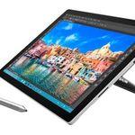 Surface Pro 4 mit i5 + 128GB + Type Cover für 799€ (statt 913€)
