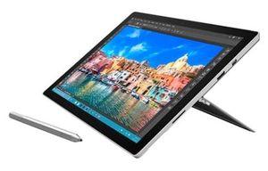 Surface Pro 4 mit i5 + 128GB + Type Cover für 765€ (statt 895€)