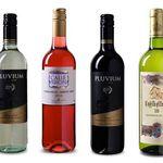 50% Rabatt auf nicht reduzierte Weine bei Weinvorteil + VSK-frei ab 18 Flaschen