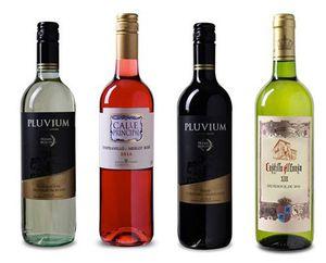 50% Rabatt auf nicht reduzierte Weine bei Weinvorteil + VSK frei ab 18 Flaschen