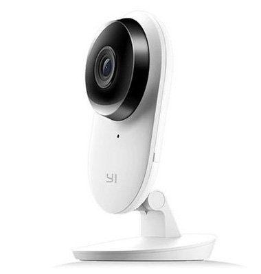 Xiaomi Smart IP Kamera mit Full HD + Night Vision für 30,88€ (statt 46€)