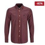 Mustang Sale bis -60% + 20% Vatertags-Rabatt – z.B. 2x T-Shirt mit großem Labelprint für 15,98€