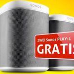 Abgelaufen:  Unitymedia 2play Start 20 (20 Mbit/s Internet + Tele-Flat) ab 18,33€ mtl. + gratis 2 Sonos Play:1 dazu