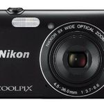 Nikon Coolpix A300 Komptaktkamera für 96€ (statt 128€)
