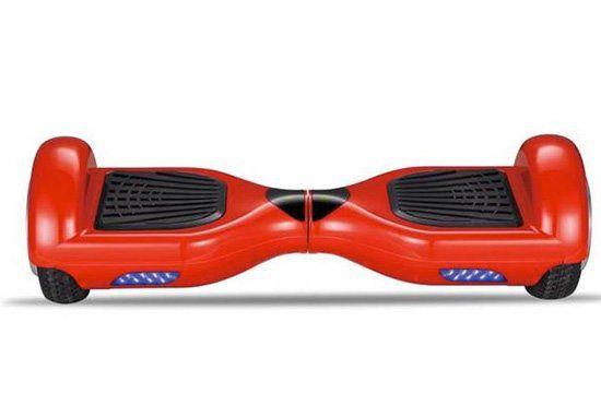 Comag SBS100 Smart Balance Scooter für 169,90€ (statt 194€)