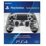 Sony Playstation 4 Dualshock Controller in Camouflage für 41,48€ (statt 60€)